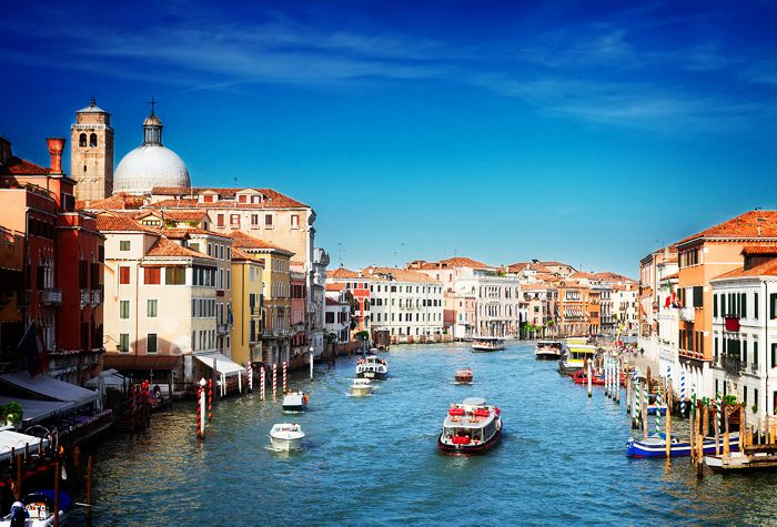 Luxury Cruise From Venice To Barcelona 05 May 2020