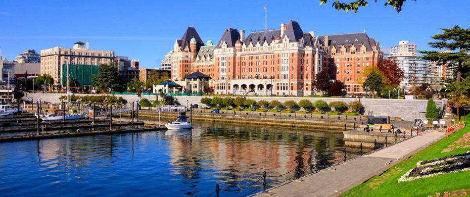 VICTORIA (British Columbia)