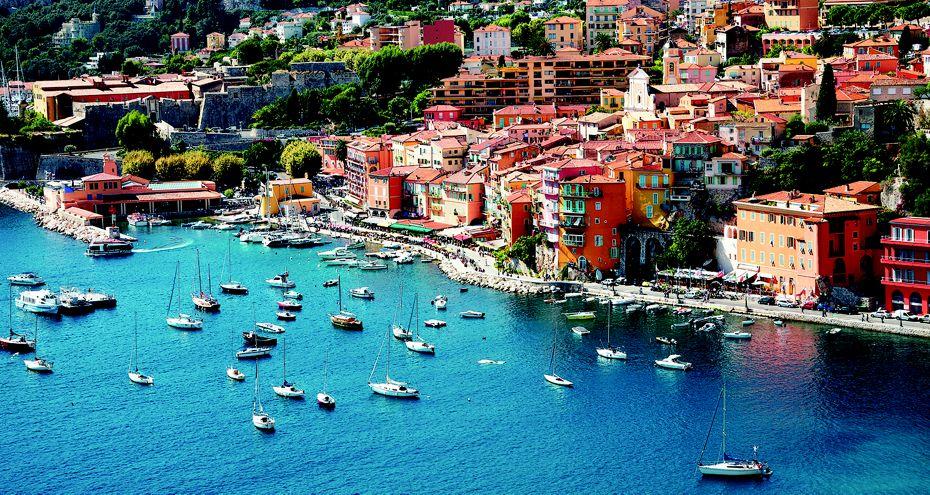 4821 - Venice a Monte Carlo