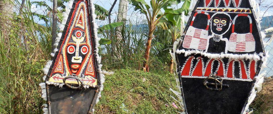 Silversea Luxury Cruises - Wewak, Papua New Guinea
