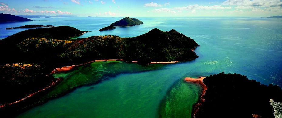 Whitsundays (Hamilton Island)