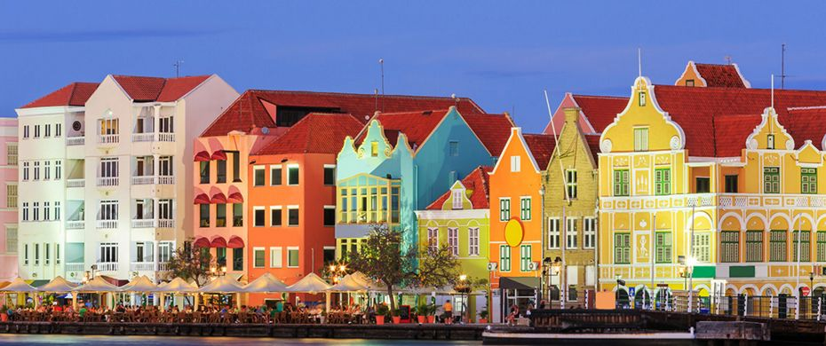 Silversea Luxury Cruises - Willemstad, Curacao