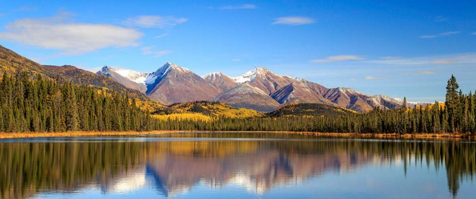WRANGEL (Alaska)