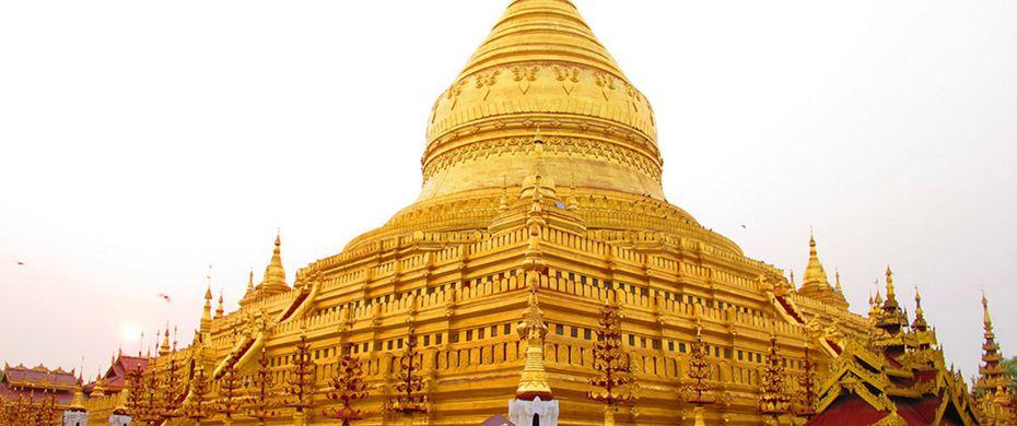 Silversea Luxury Cruises - Yangon, Myanmar