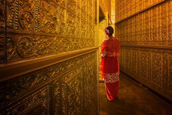 Yangon Silversea