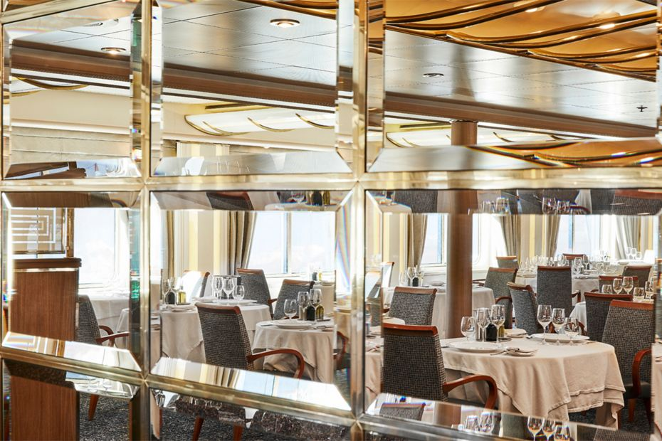 Silver Cloud - The Restaurant