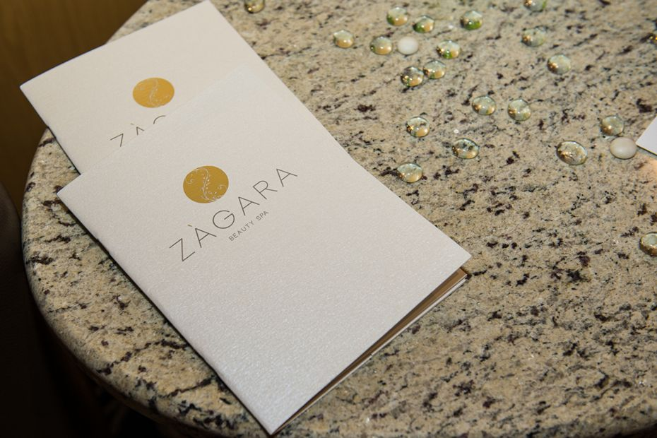 Silver Dawn - Zagara Beauty Spa