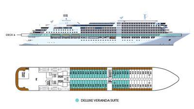 Deluxe Veranda Suite