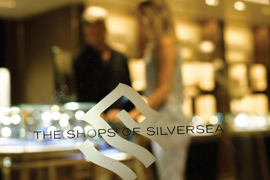 Silver Explorer - Boutique