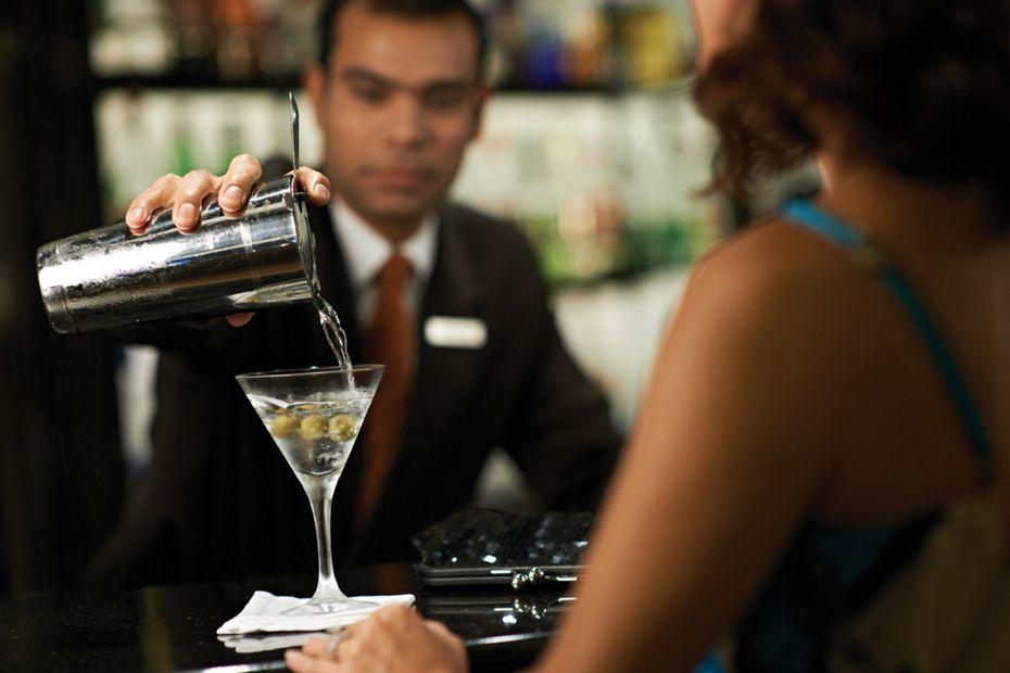 Silver Galapagos - Piano Bar