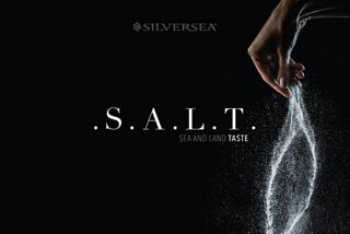 NEW S.A.L.T. PROGRAMME SET TO REVOLUTIONISE CULINARY TRAVEL  FOR SILVERSEA'S GUESTS ON SILVER MOON