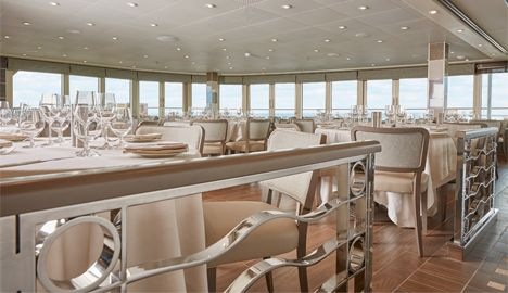 Luxury Cruise From Barcelona To Lisbon 24 Aug 2020 Silversea
