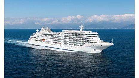 Das neue und luxuriöse Flaggschiff Silver Muse | Silversea