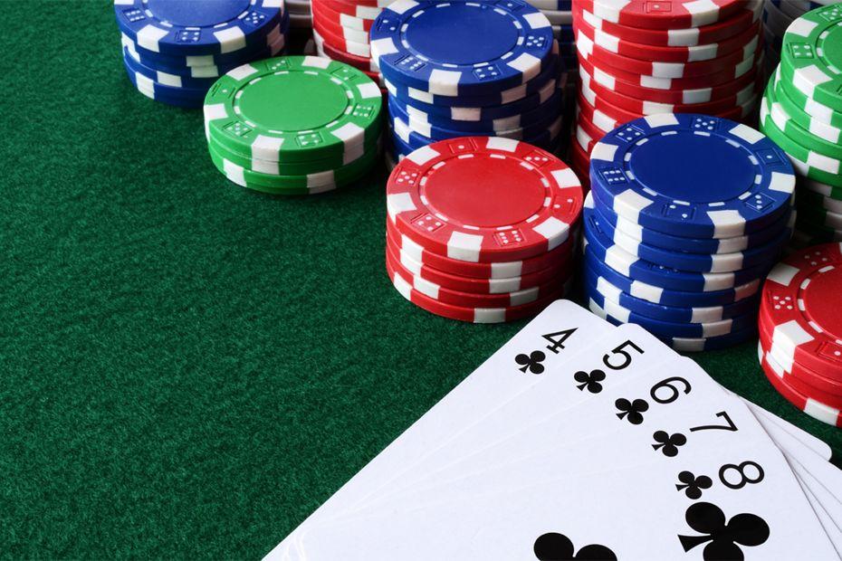 Casino, Silver Muse | Silversea