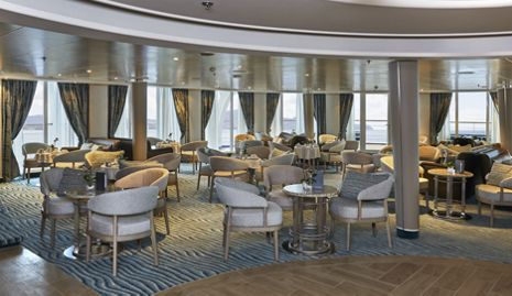 Silver Shadow Cruise With Enhanced Amenities Silversea