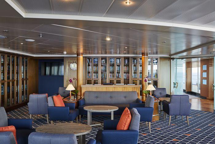 Luxury Cruise From Rome Civitavecchia To Barcelona 23 Apr