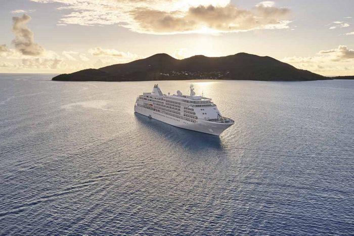World Cruise 2020.Legends Of Cruising World Cruise 2020 Silversea