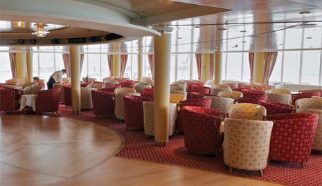 panorama lounge
