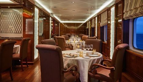 Luxury Cruise from BARCELONA to LONDON (Tower Bridge) 30 Apr