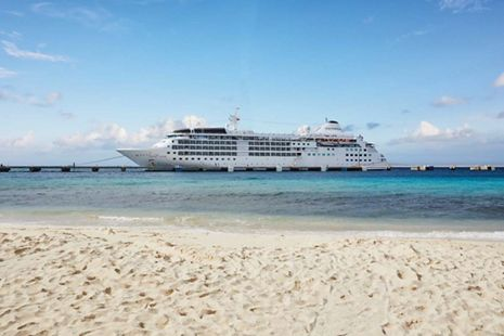 Best and Luxurious Cruise Ship – Silver Wind | Silversea