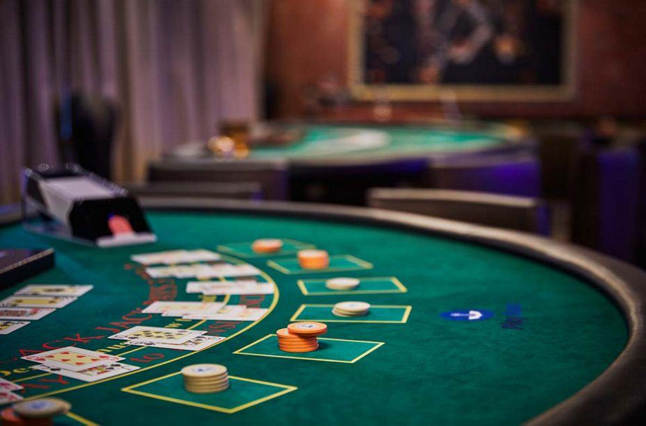 Casino | Silversea
