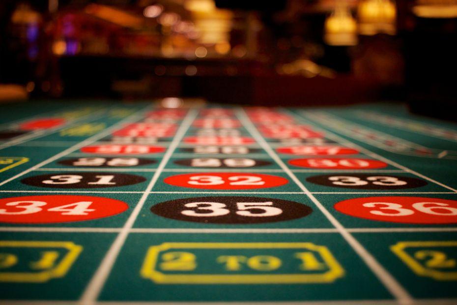Silver Wind - Casino
