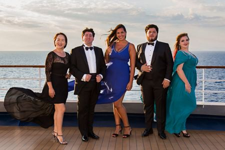Opera Voyages