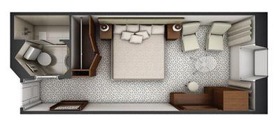 Adventurer Suite