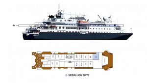 Medallion Suite