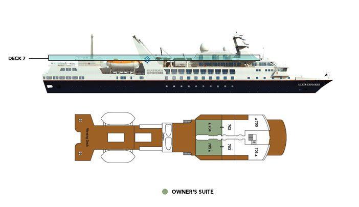 Luxury Cruise From Papeete Tahiti To Easter Island 12 Oct 2018 Silversea
